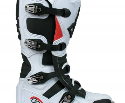 W2 BOOTS MX